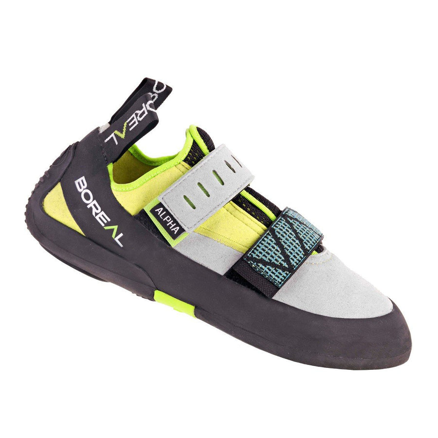 Boreal Climbing Shoes Sizing