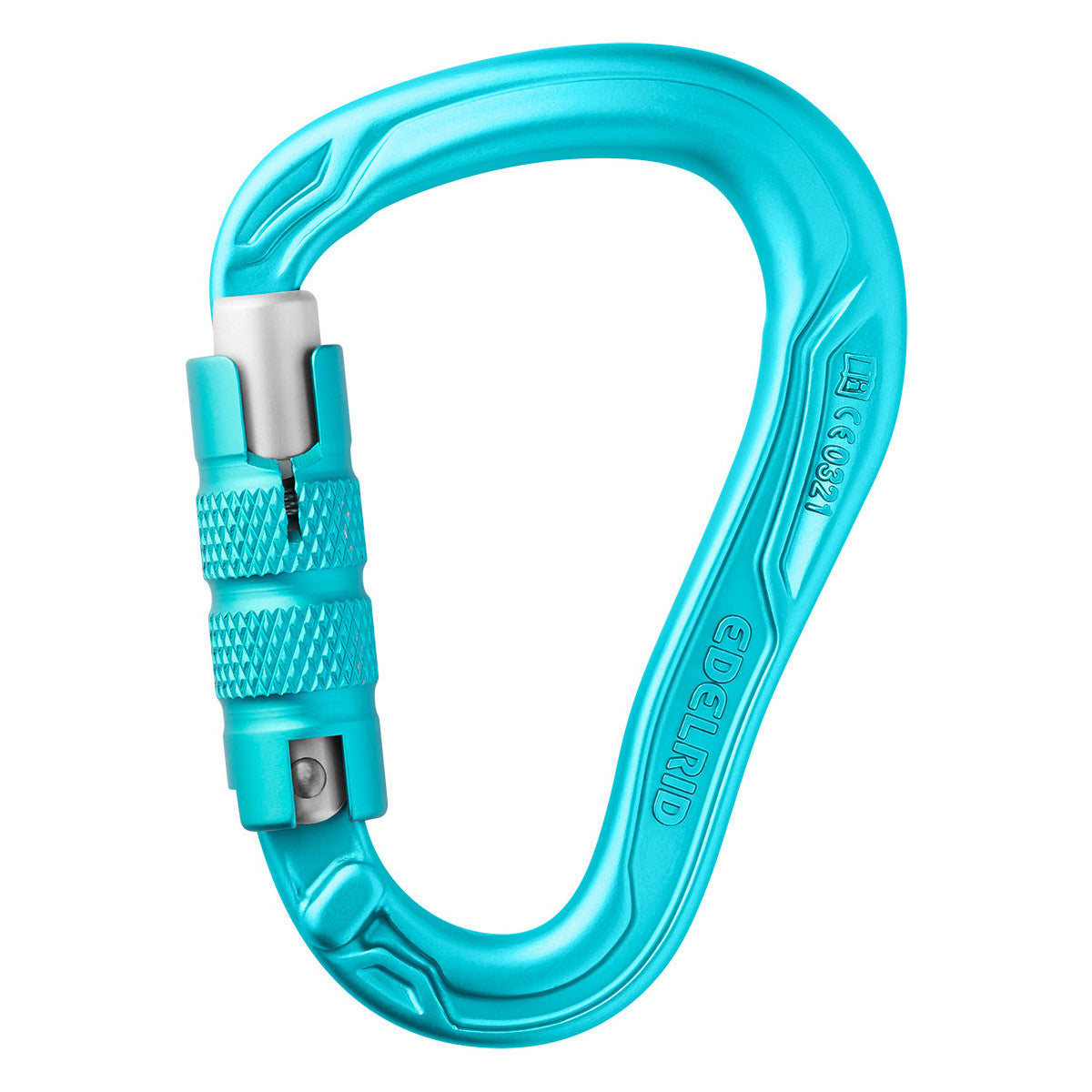 Edelrid HMS Bullet Triple in Teal