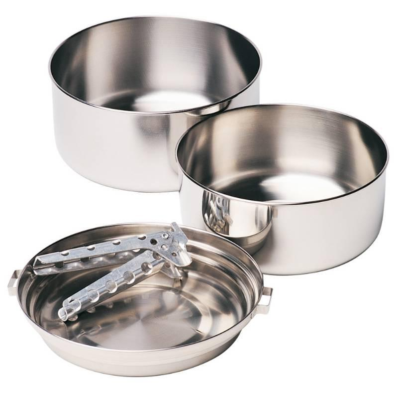 MSR Alpine 2 camping Pot Set