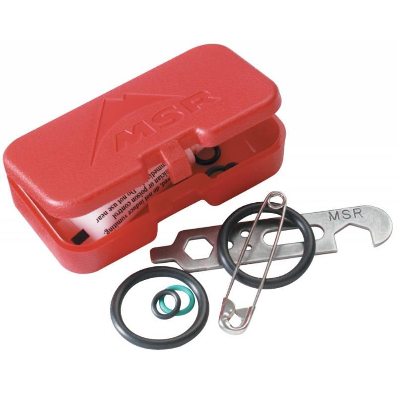 MSR camping stove Annual Maintenance Kit