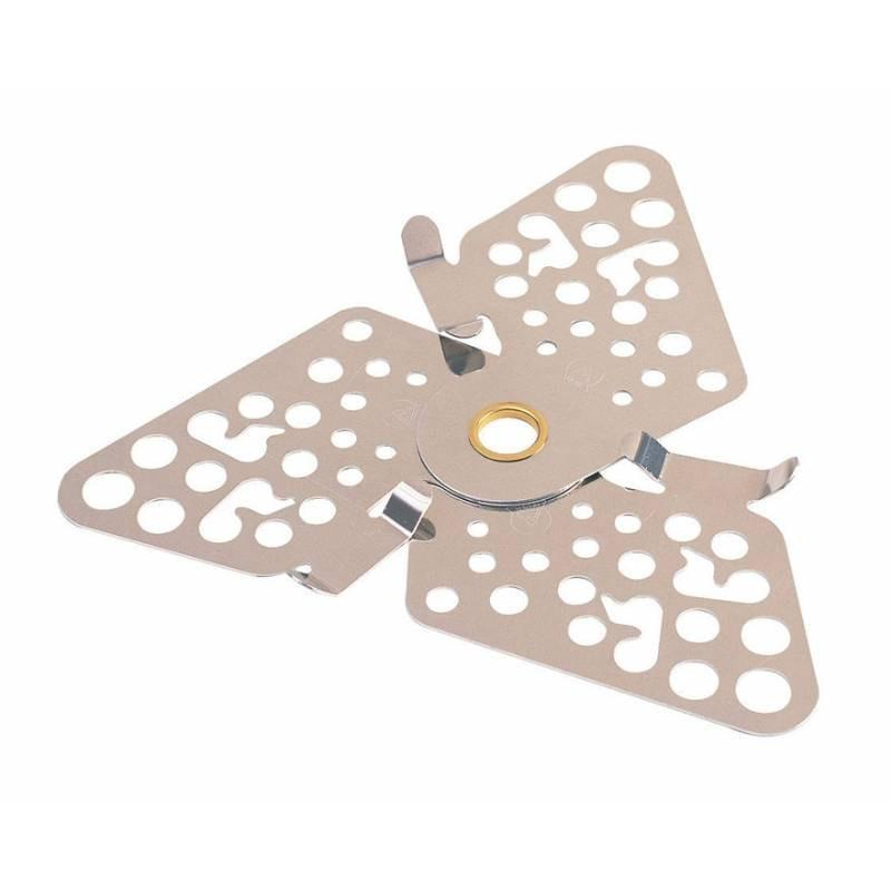 MSR Trillium Stove Base, in beige colour