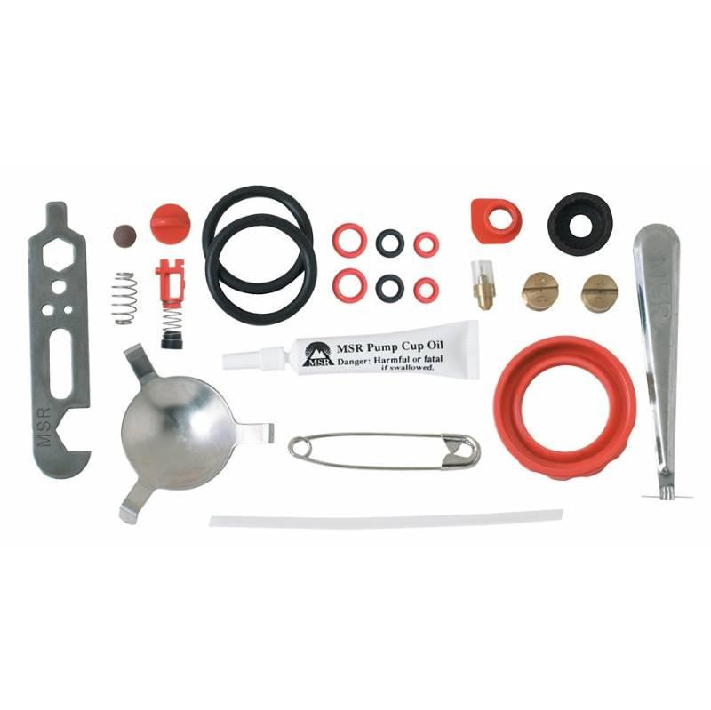 MSR XGK & XGK EX Expedition camping stove Service Kit
