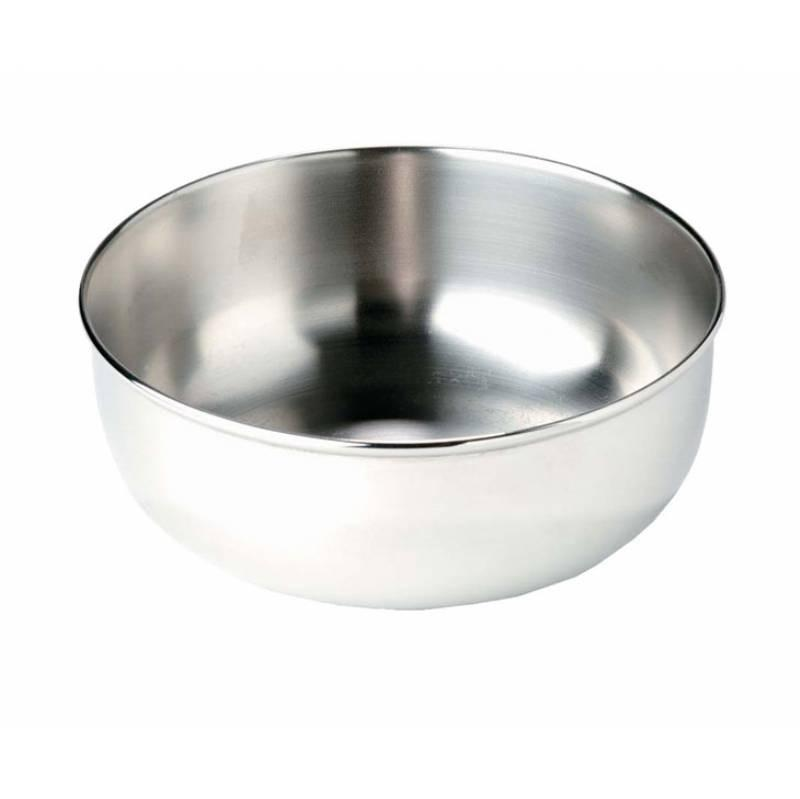 MSR Alpine Nesting Bowl for camping, in stainless steel