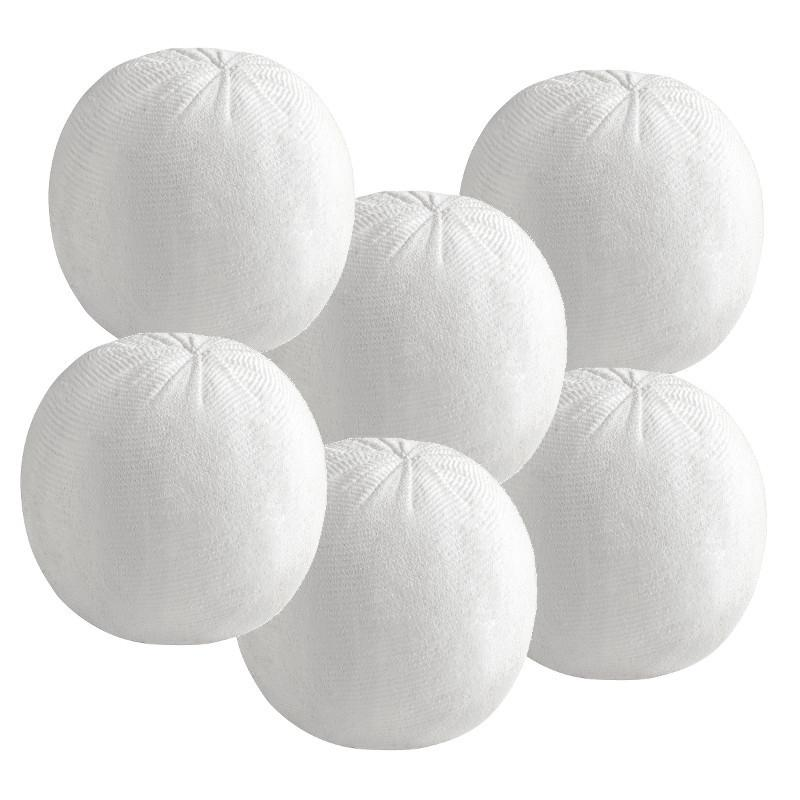 Wild Country climbing chalk Ball 6-Pack