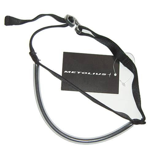 Metolius Double D Attachment for Metiolus gear sling, in black colour