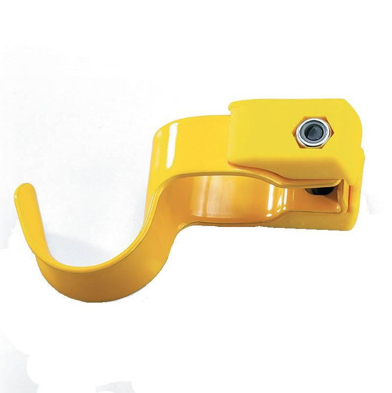 Grivel Trigger Small Yellow ice axe support (PJ034.73)