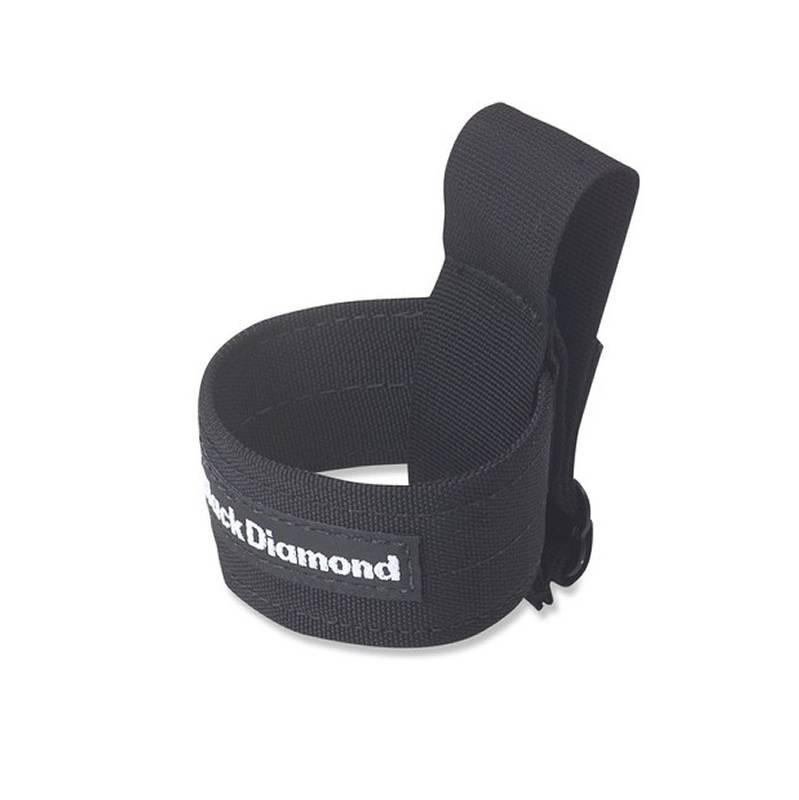 Black Diamond Blizzard Holster in black colour