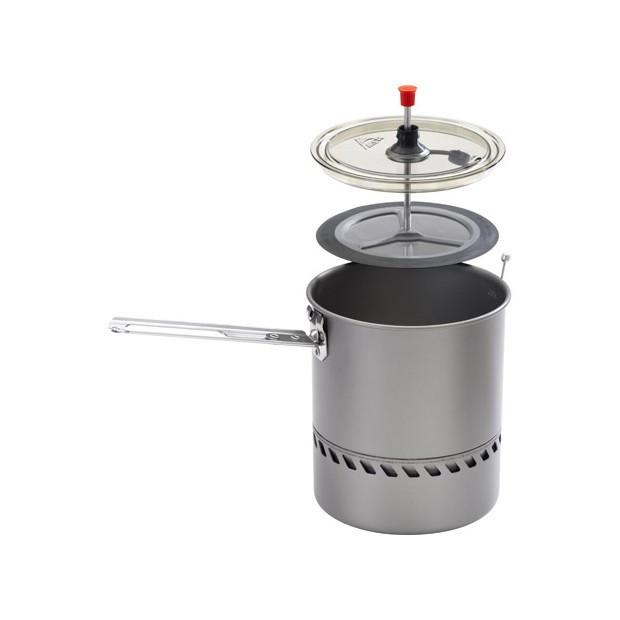 MSR Reactor Coffee Press (1.7 litre)