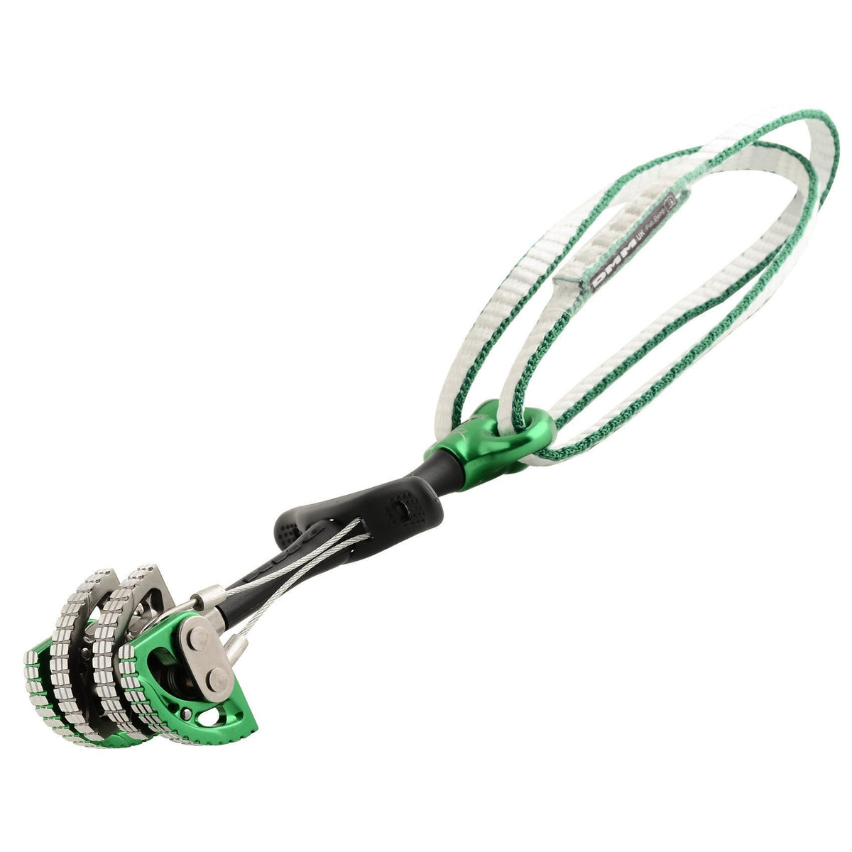 DMM Dragon Cam, Size 2 in green colour