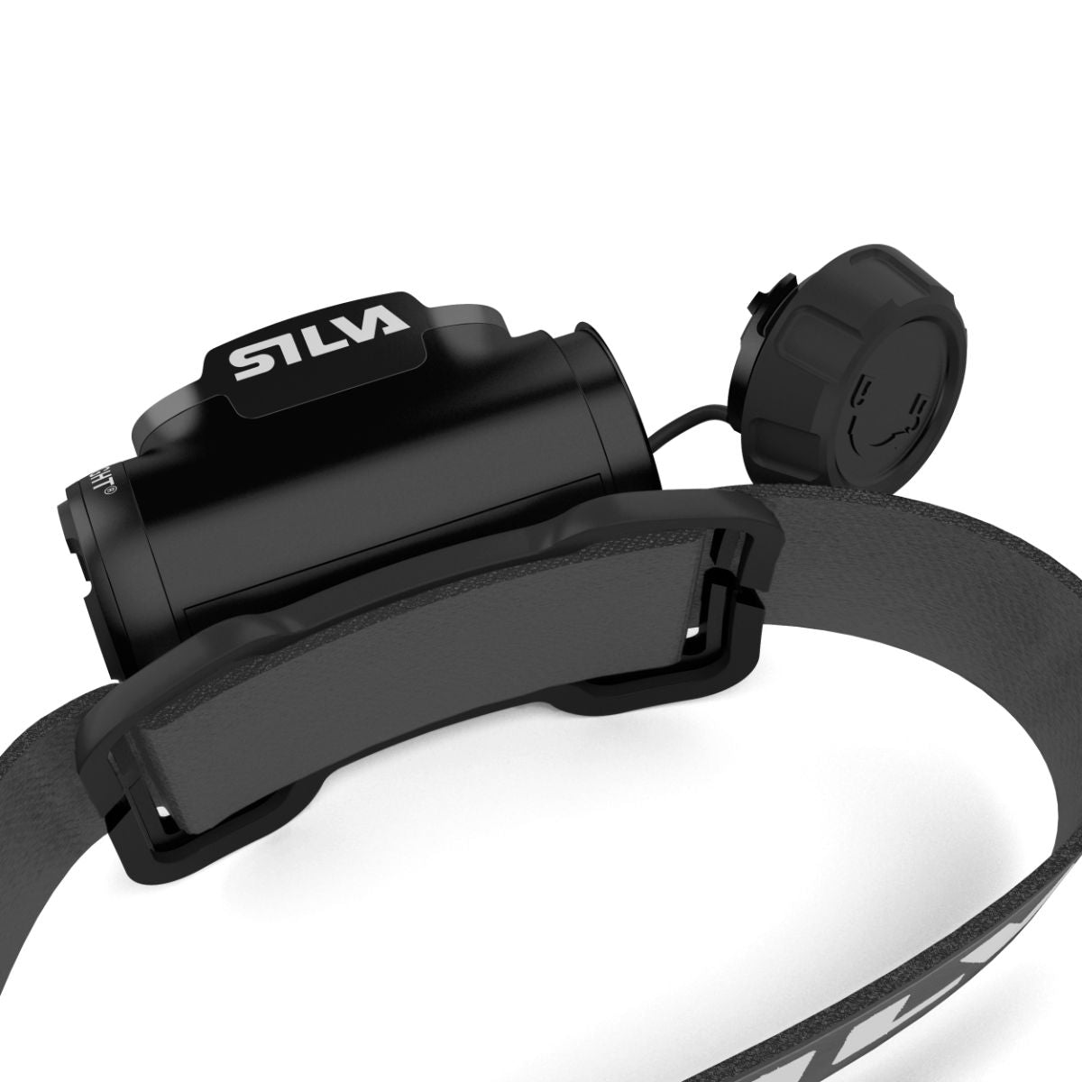 Silva Explore 4RC Headtorch bag