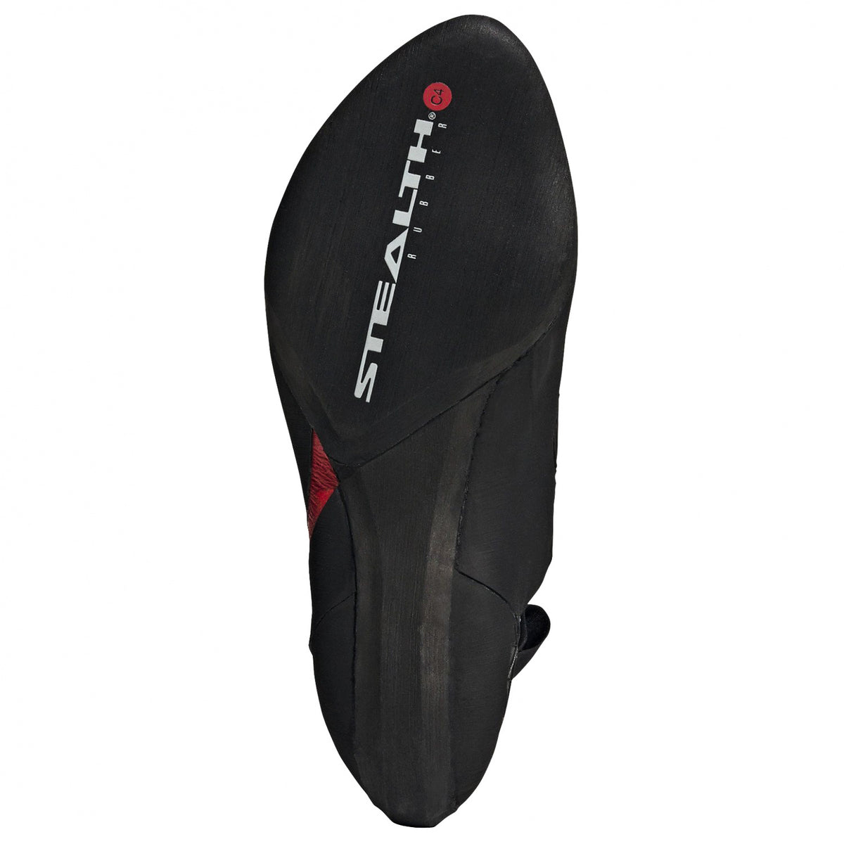 Five Ten Aleon climbing shoe, view of the sole