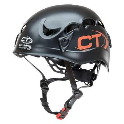 Climbing Technology Galaxy climbing helmet, in black colour
