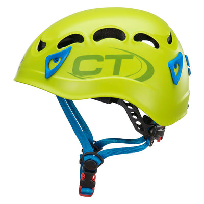 Climbing Technology Galaxy climbing helmet, showing side view