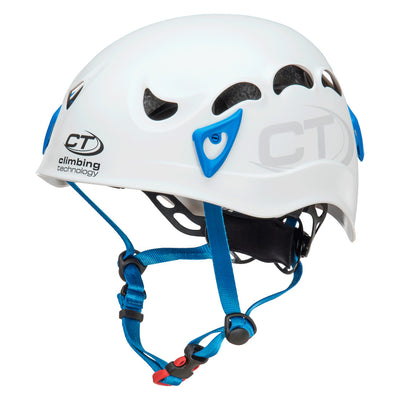 Climbing Technology Galaxy climbing helmet, in white colour