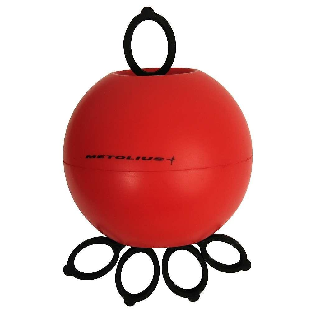Metolius Grip Saver Plus, in red colour