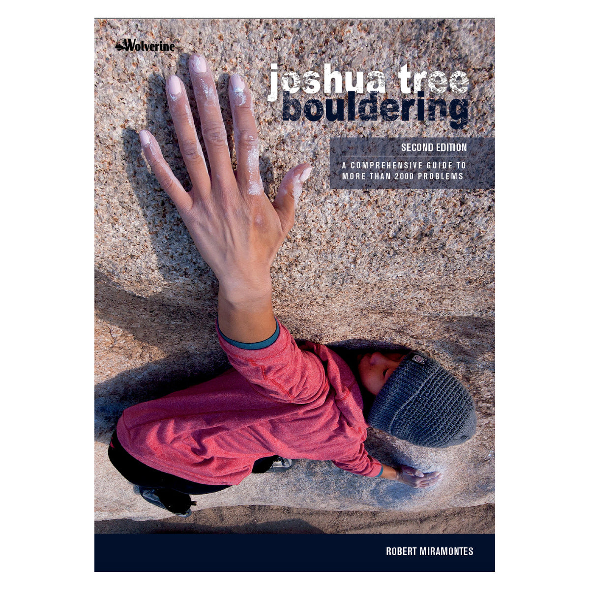 Joshua Tree Bouldering 2nd Edition