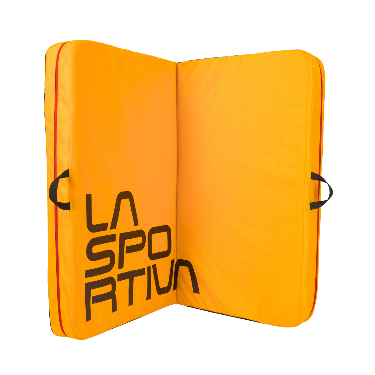 La Sportiva LaSpo Crash Pad shown opened out