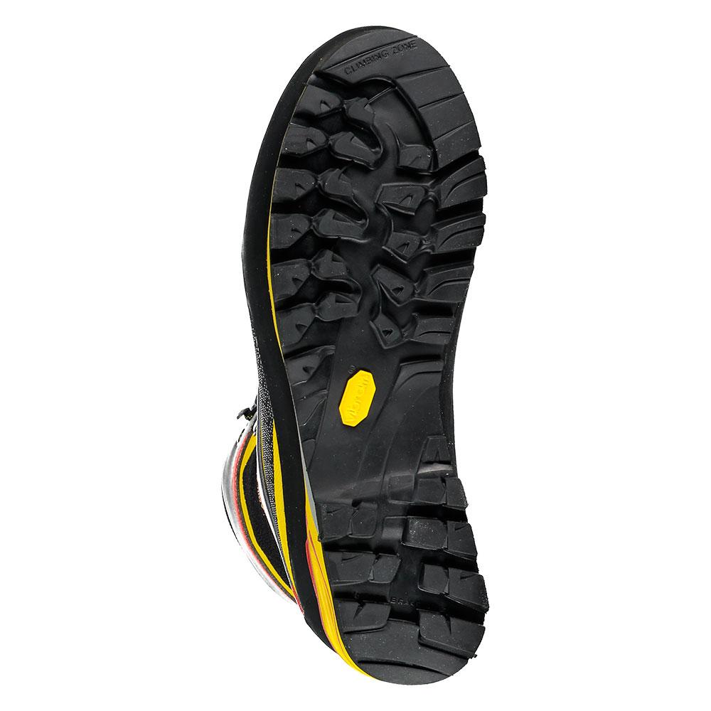 La Sportiva Trango Tower GTX mountaineering boot, sole view