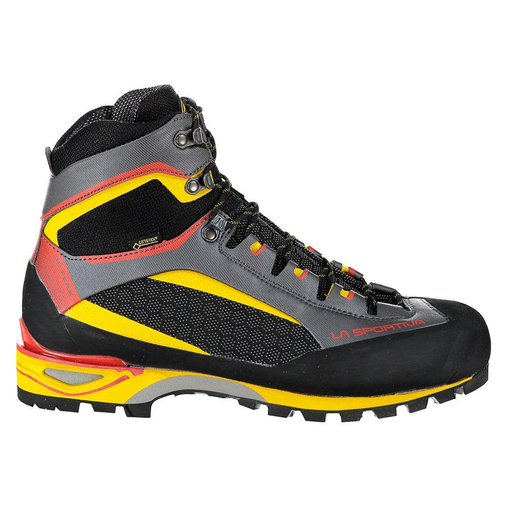 La Sportiva Trango Tower GTX mountaineering boot, side profile