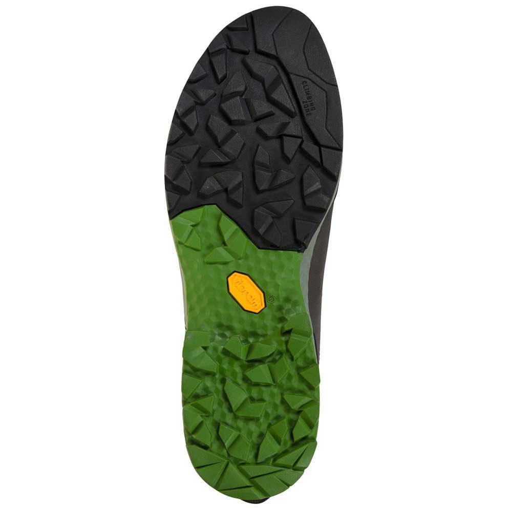 La Sportiva TX Guide Leather (Clay Kale)