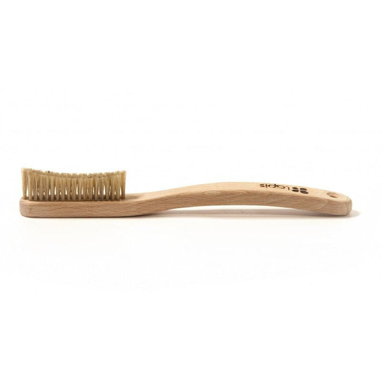 Lapis Wooden bouldering Brush