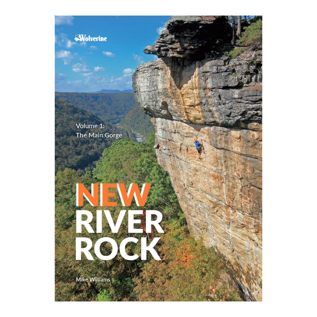 New River Rock Vol 1