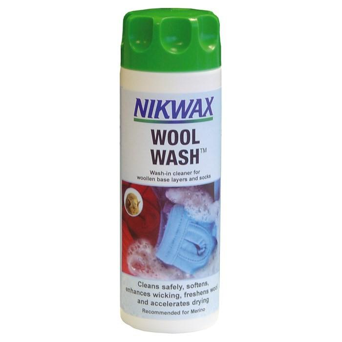 Nikwax WoolWash 300ml