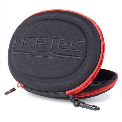 Nortec Nordic Spike case (black/re)