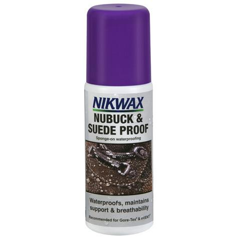Nikwax Nubuck & Suede Proof 125ml