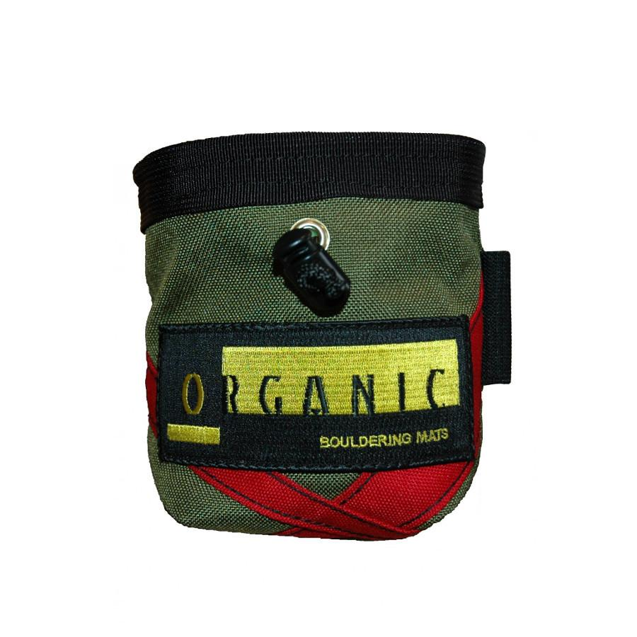 Organic Small climbing Chalk Bag