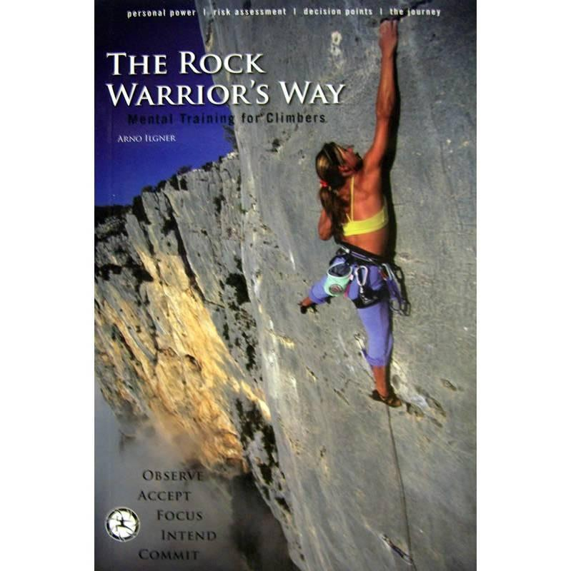 Rock Warriors Way climbing book