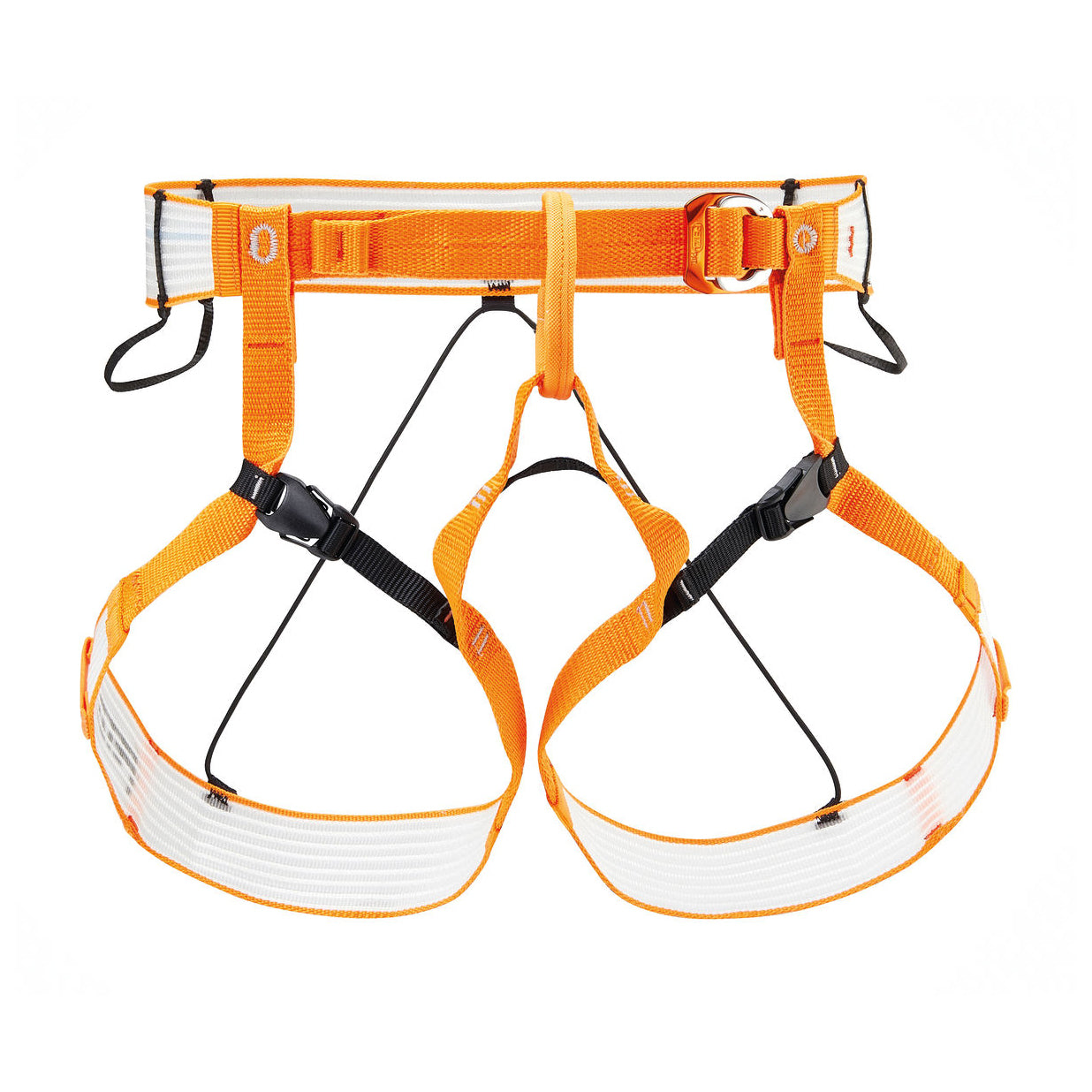 Petzl Altitude Harness 2020 Orange & Black