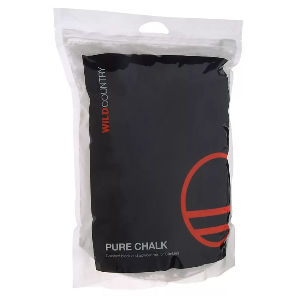 Wild Country Pure Chalk 1kg bag