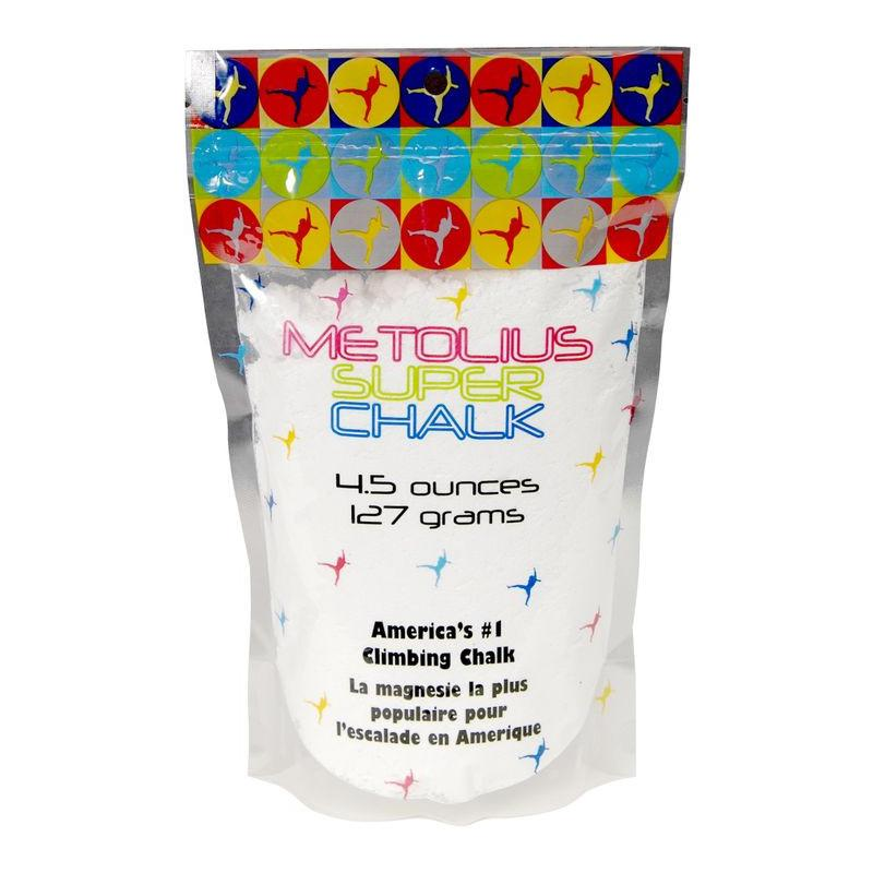Metolius Super Chalk 4.5oz (127g)