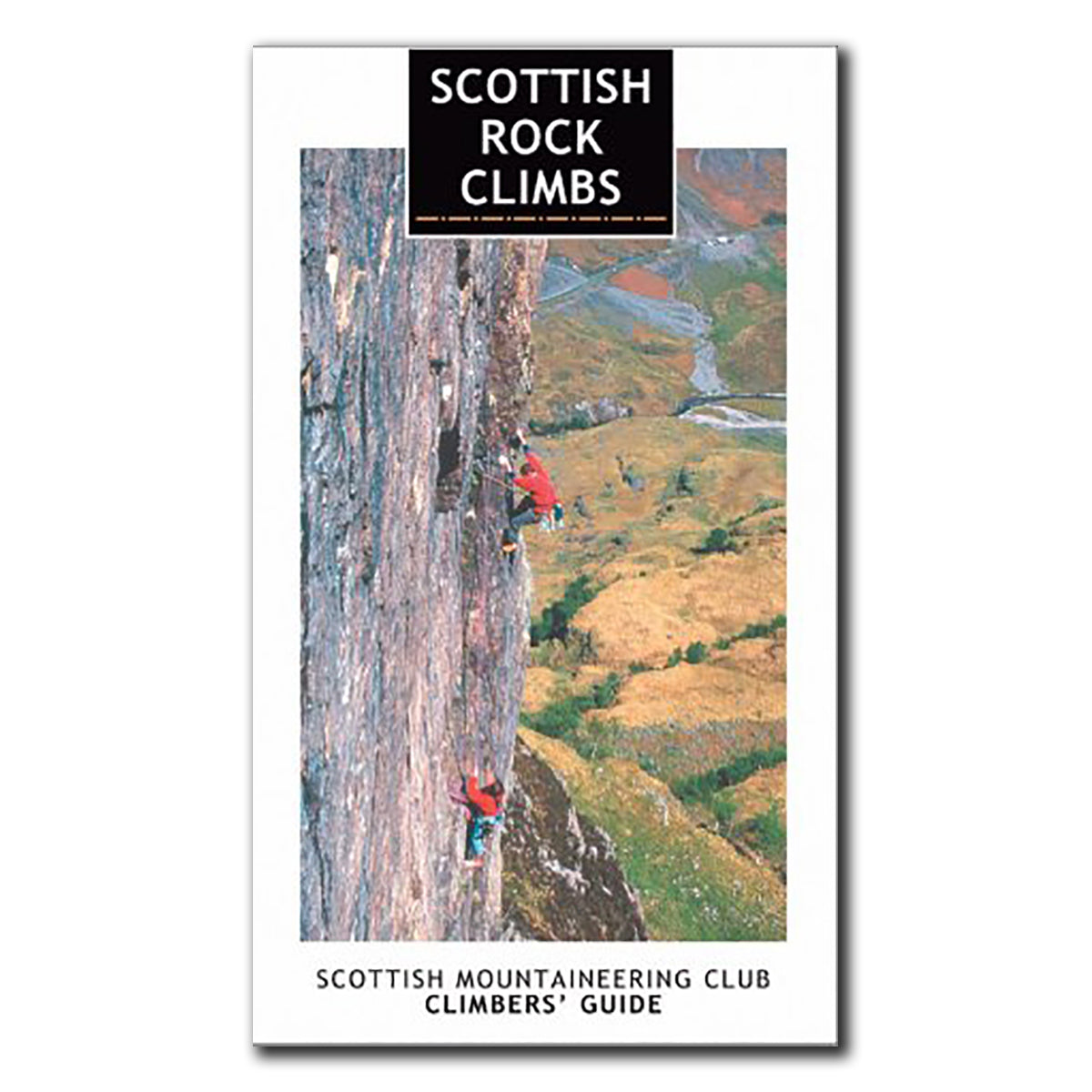 Scottish Rock Climbs