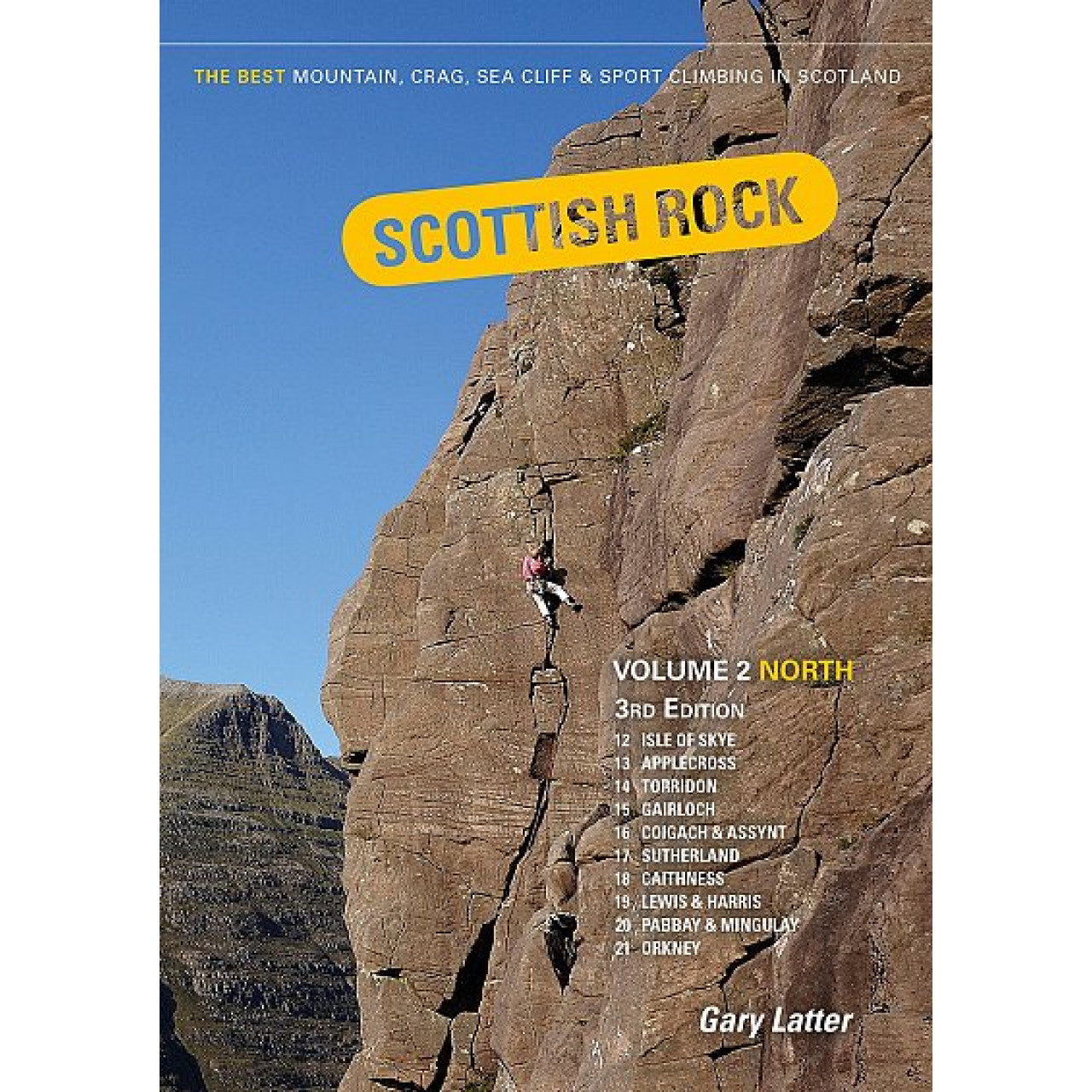 Scottish Rock Volume 2