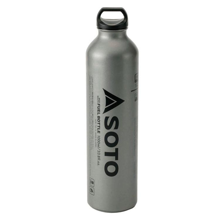 SOTO camping stove Fuel Bottle 1000ml