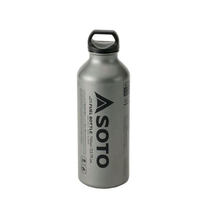 SOTO camping stove Fuel Bottle 700ml