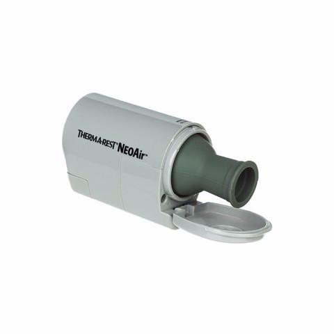 Thermarest NeoAir Mini Pump, in grey colour