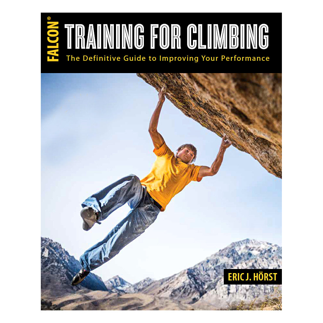 Training for Climbing (3rd Edition)