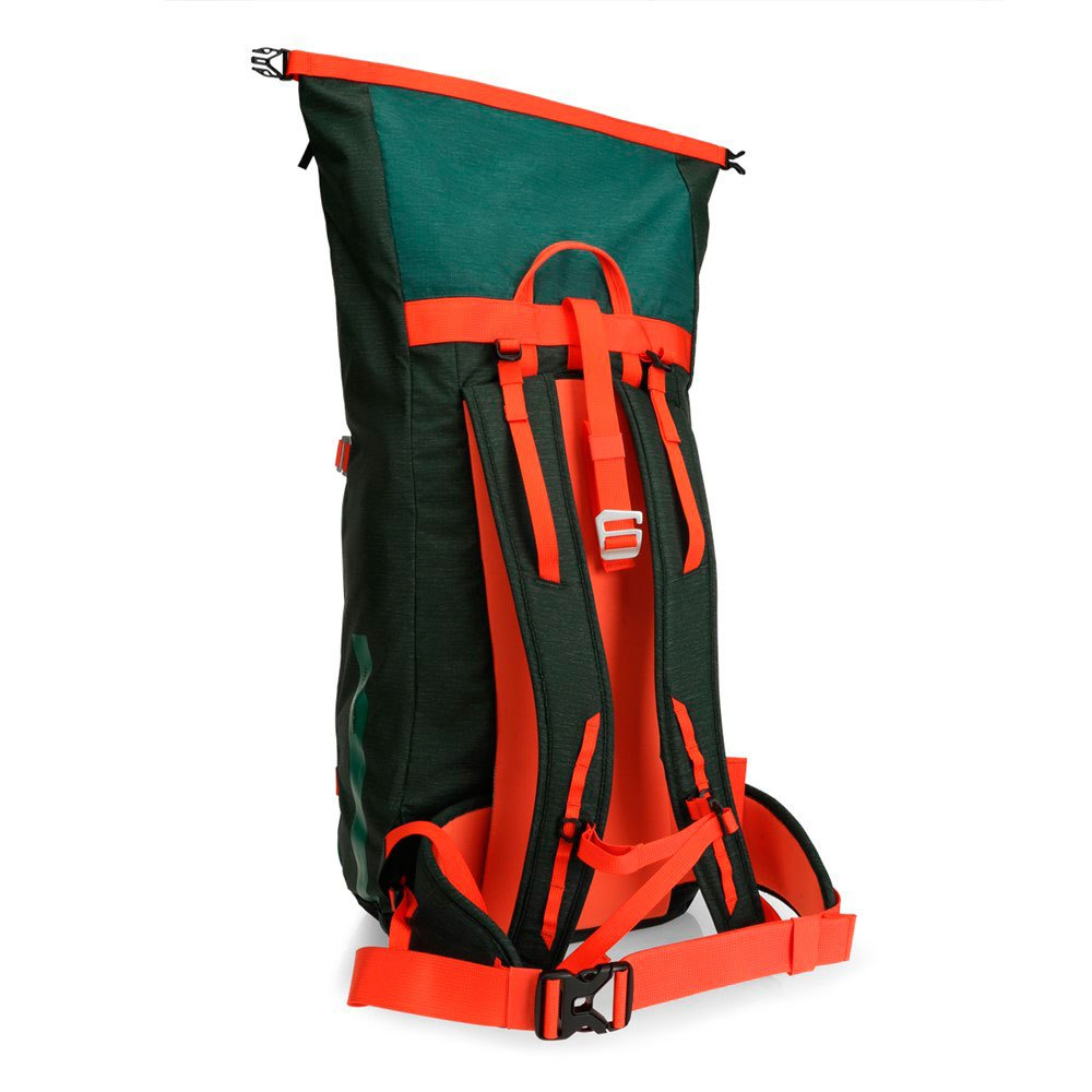 Wild Country Stamina Gear Bag rear