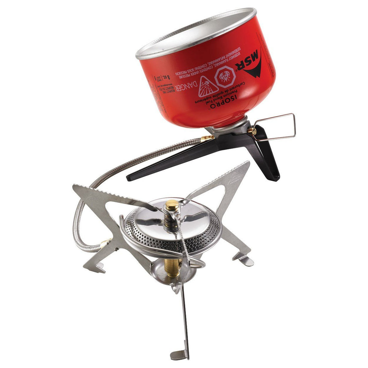 MSR WindPro II camping Stove