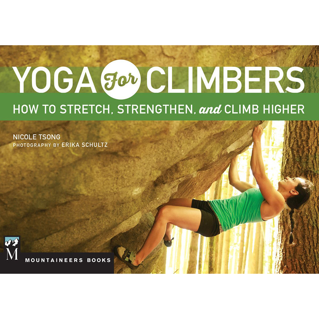 Yoga for Climbers