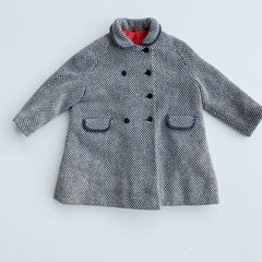 VINTAGE CHILDRENS COAT
