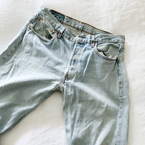 Vintage Levi 501s - Ladies or Mens