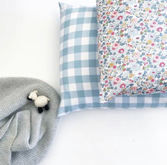 LIBERTY OF LONDON STANDARD PILLOWCASE