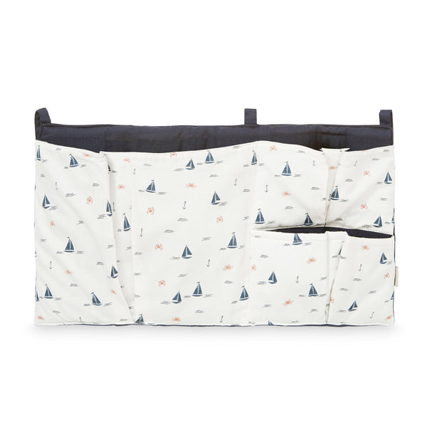 Bed Pocket - OCS Sailboats