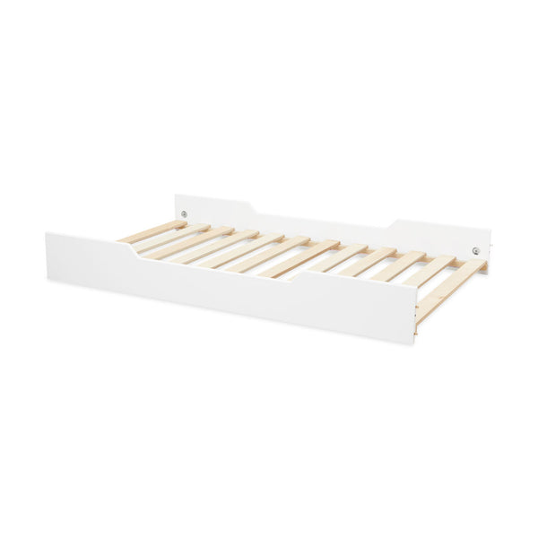 Harlequin Junior Bed Side Panels and Base - 90x160 - White