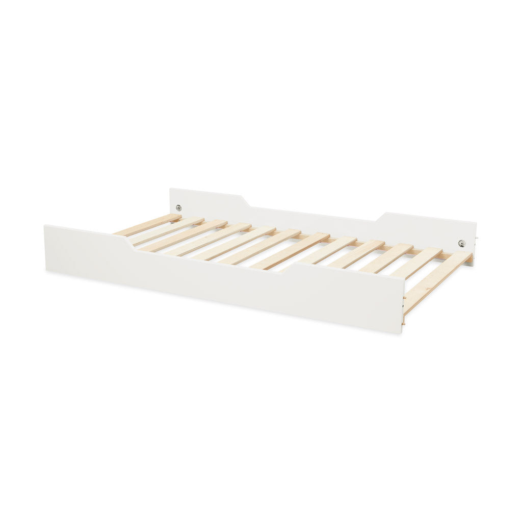 Harlequin Junior Bed Side Panels and Base - 90x160 - Light Sand