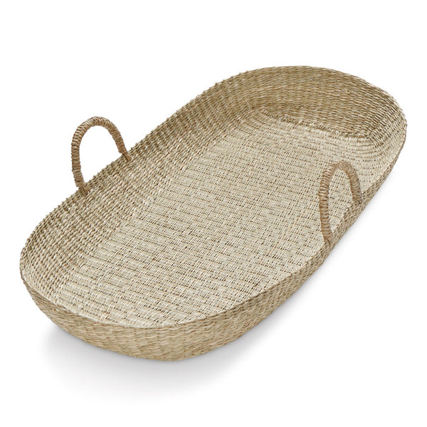 Changing Basket, Natural